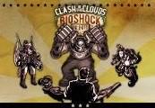 BioShock Infinite - Clash in the Clouds DLC Steam CD Key