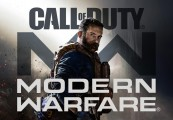 Call of Duty: Modern Warfare Digital Standard Edition US XBOX One CD Key