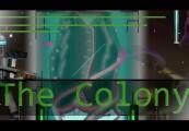 The Colony Steam CD Key