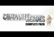 Company Of Heroes Complete Pack Steam Altergift