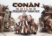 Conan Exiles - Treasures of Turan Pack DLC Steam Altergift