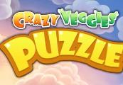 Crazy Veggies Steam CD Key