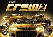 The Crew 2 Gold Edition EMEA Uplay CD Key