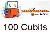 Cubizone 100 Cubits MALAYSIA