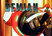 DEMIAN Steam CD Key