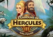 12 Labours of Hercules III: Girl Power Steam CD Key