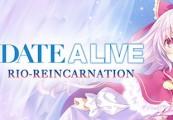 DATE A LIVE: Rio Reincarnation Steam Altergift