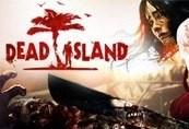 Dead Island EU Steam CD Key