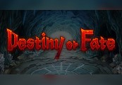 Destiny or Fate Steam CD Key