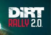 DiRT Rally 2.0 Steam CD Key