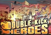 Double Kick Heroes Steam CD Key