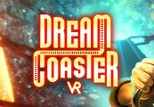 Dream Coaster VR Steam CD Key