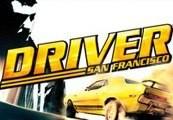 Driver San Francisco Uplay CD Key