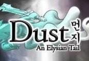 Dust: An Elysian Tail Steam CD Key