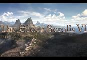 The Elder Scrolls VI PRE-ORDER EU Steam CD Key