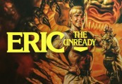 Eric The Unready Steam CD Key