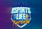 Esports Life Tycoon EU Steam Altergift