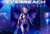 Everreach: Project Eden Steam CD Key