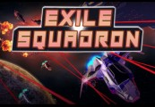 Exile Squadron Steam CD Key