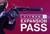 HITMAN 2 - Expansion Pass DLC US PS4 CD Key