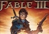 Fable III EU Steam CD Key
