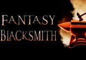 Fantasy Blacksmith Steam CD Key