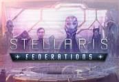 Stellaris - Federations DLC Steam CD Key