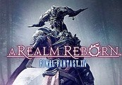 Final Fantasy XIV: A Realm Reborn 60-Day EU Prepaid Time Game Card