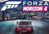 Forza Horizon 4 Standard Edition EU XBOX One / Windows 10 CD Key