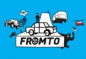 Fromto: Toy Cars in Hell Steam CD key