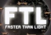 FTL: Faster than Light Steam CD Key
