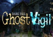 Dark Fall: Ghost Vigil Steam CD Key