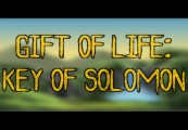 Gift of Life: Key of Solomon Steam CD Key