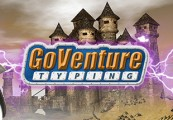 GoVenture TYPING Steam CD Key