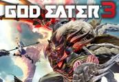 GOD EATER 3 Steam CD Key