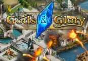 Gods and Glory - Starter Pack Android Key