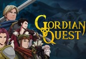 Gordian Quest EU Steam Altergift