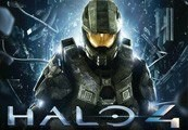 Halo 4 Corbulo Emblem In-game item XBOX 360