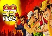 99Vidas Steam CD Key