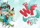 Steep - Winterfest Pack DLC EU Uplay CD Key