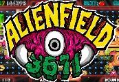 ALIEN FIELD Steam CD Key