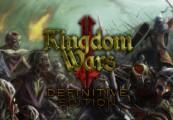 Kingdom Wars 2: Definitive Edition Steam CD Key