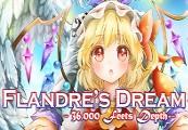 Flandre's dream. - 36000 ft deep - Steam CD Key