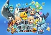 WORLD OF FINAL FANTASY MAXIMA US XBOX One CD Key