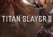 TITAN SLAYER Ⅱ Steam CD Key