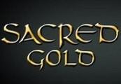 Sacred Gold Steam Gift