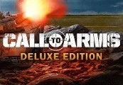 Call to Arms Deluxe Edition Steam CD Key