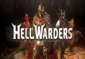 Hell Warders Steam CD Key