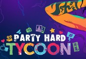 Party Hard Tycoon Steam CD Key