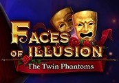 Faces of Illusion: The Twin Phantoms Steam CD Key